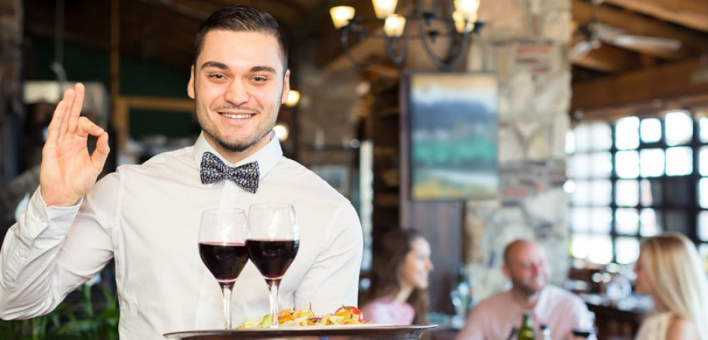 Three Crucial Steps of hiring party staff