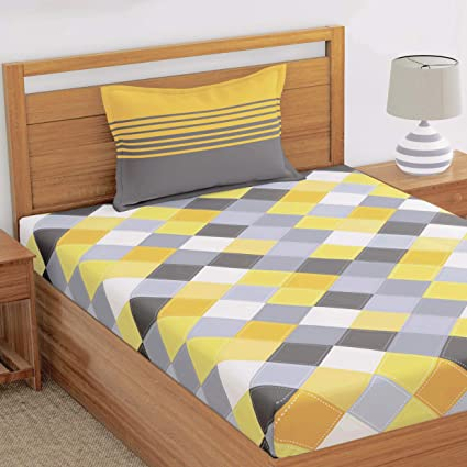 Single Bed Sheets for the Touch of Class