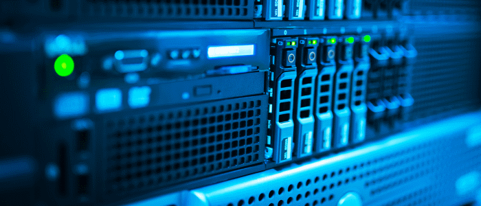 HDD and SSD reseller hosting