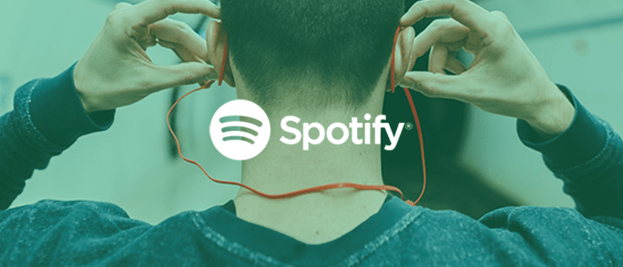 Know About Spotify
