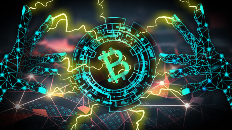 Bitcoin Game Online