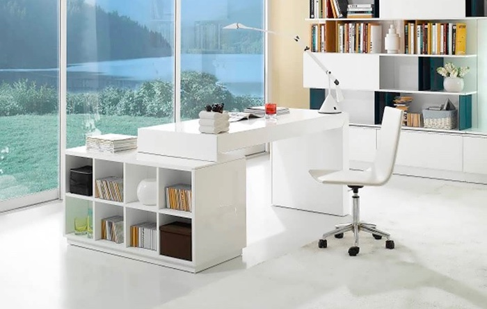 What Makes For a Good Quality Office Desk